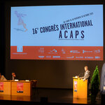 Octobre - 16e Congrès International  de l'ACAPS